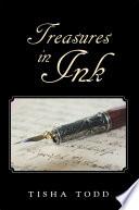 Treasures in Ink