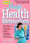 Joey Green's Magic Health Remedies ebook