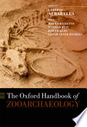 The Oxford Handbook Of Zooarchaeology