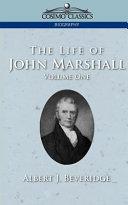 The Life of John Marshall [Pdf/ePub] eBook