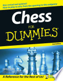 """Chess For Dummies"" by James Eade"