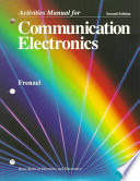 Communication Electronics, Activities Manual