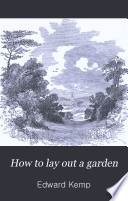 How to Lay Out a Garden Book PDF
