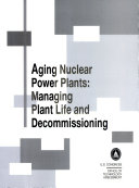 Aging Nuclear Power Plants Book PDF