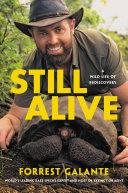 Still Alive Pdf/ePub eBook