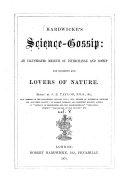 Science gossip