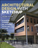 Pdf Architectural Design with SketchUp Telecharger