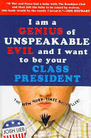 Pdf I Am a Genius of Unspeakable Evil and I Want to Be Your Class President