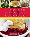 O  The Oprah Magazine Cookbook