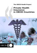 Private Health Insurance in OECD Countries