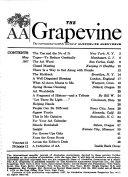 A A  Grapevine