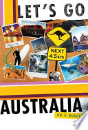 Let's Go Australia 10th Edition