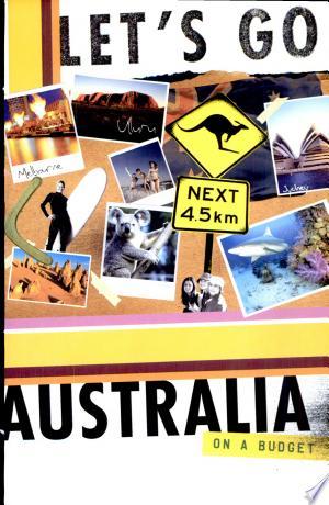 Download Let's Go Australia 10th Edition online Books - godinez books