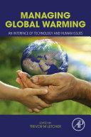 Managing Global Warming