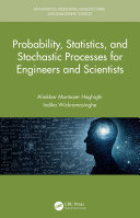 Probability, Statistics, and Stochastic Processes for Engineers and Scientists Pdf/ePub eBook