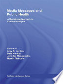 Media Messages and Public Health
