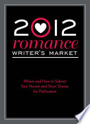 2012 Romance Writer S Market