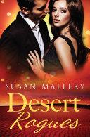 Desert Rogues   3 Book Box Set