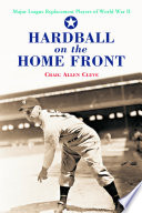 Hardball on the Home Front