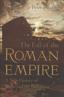 The Fall of the Roman Empire: A New History of Rome and the Barbarians [Pdf/ePub] eBook