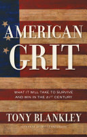 American Grit Pdf/ePub eBook