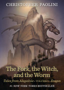 The Fork, the Witch, and the Worm Pdf/ePub eBook