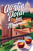 Auntie Poldi and the Lost Madonna Book