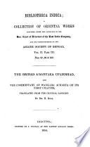 The Brihad   ra   yaka Upanishad Book PDF