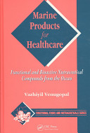 Marine Products for Healthcare