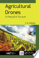 Agricultural Drones Book