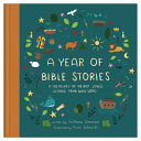 Pdf A Year of Bible Stories: A Treasury of 48 Best-Loved Stories from God's Word