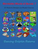 Wonderful World of Sports 1  25 Pattern Designs in Plastic Canvas