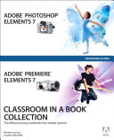 Pdf Adobe Premiere Elements 7 Classroom in a Book