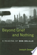 Beyond Grief And Nothing