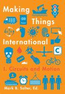 Making Things International 1