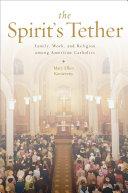 The Spirit's Tether