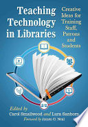 Teaching Technology In Libraries