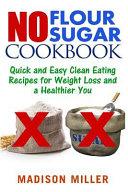 No Flour No Sugar