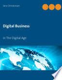Digital Business  : in The Digital Age