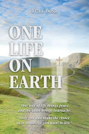 One Life on Earth