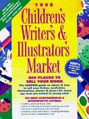 1998 Children s Writer s   Illustrator s Market