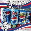 Caleb Davis Bradham: Pepsi-Cola Inventor Pdf/ePub eBook