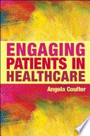 Ebook Engaging Patients In Healthcare