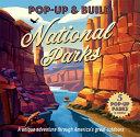 Pop Up   Build  National Parks