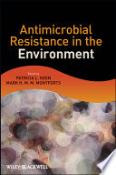 Antimicrobial Resistance In The Environment Book PDF