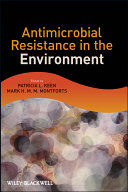 Pdf Antimicrobial Resistance in the Environment