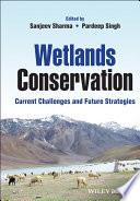 Wetlands Conservation Book