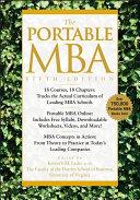 Pdf The Portable MBA