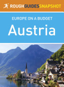 Austria (Rough Guides Snapshot Europe) [Pdf/ePub] eBook