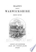 Black's Guide to Warwickshire